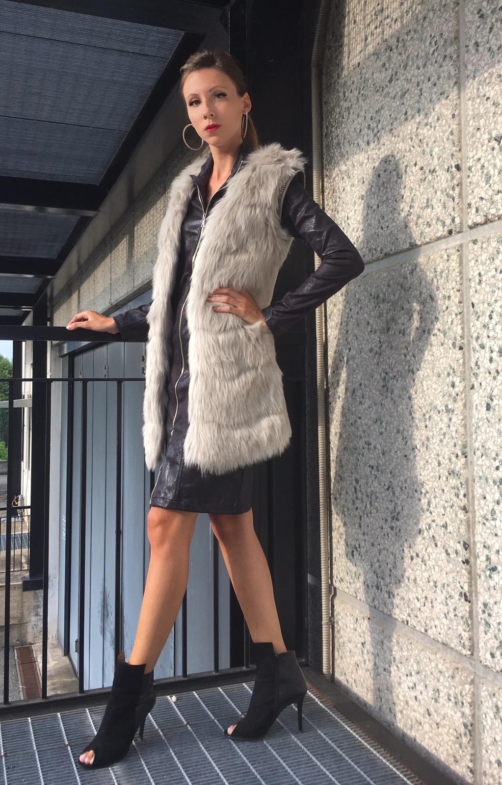 brand new 86018 2b75c Lo dice anche Fendi, Gucci o Armani: la regina dell'inverno ...