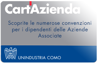 cartazienda Unindustria convenzioni Marseta