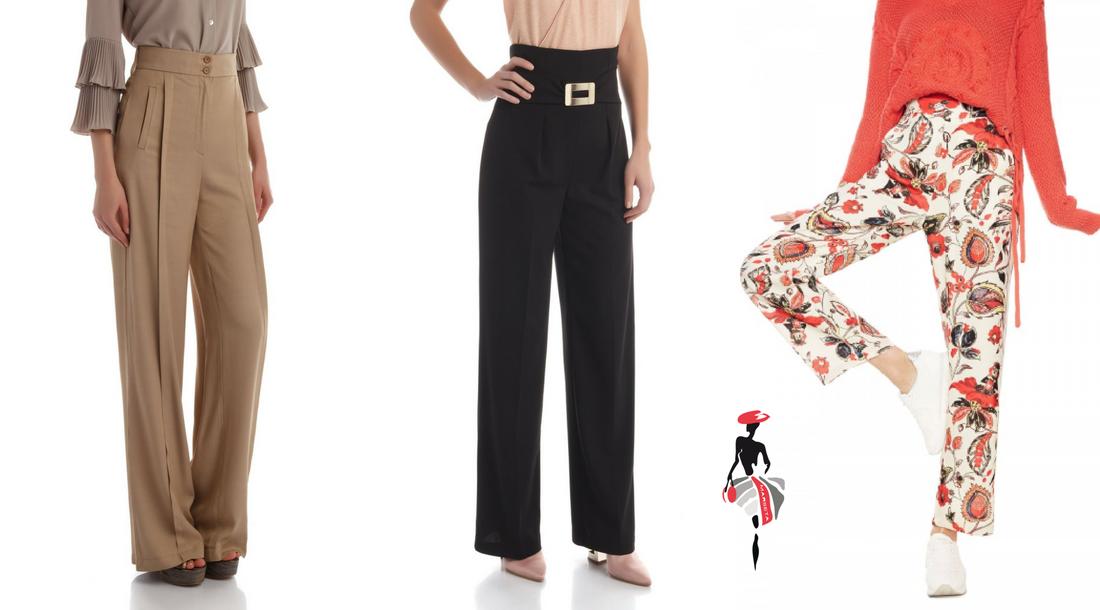design innovativo bed23 ab4da Pantaloni a palazzo: i protagonisti delle tendenze moda 2018